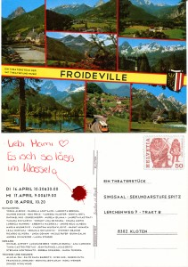 Froideville